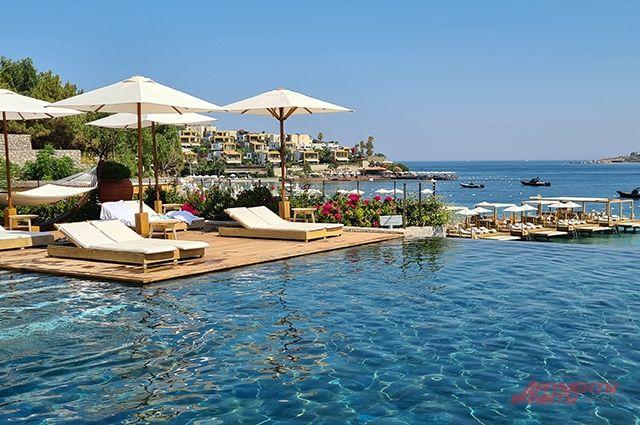 Все выключено. Почему в Турции отдыхать дешевле?