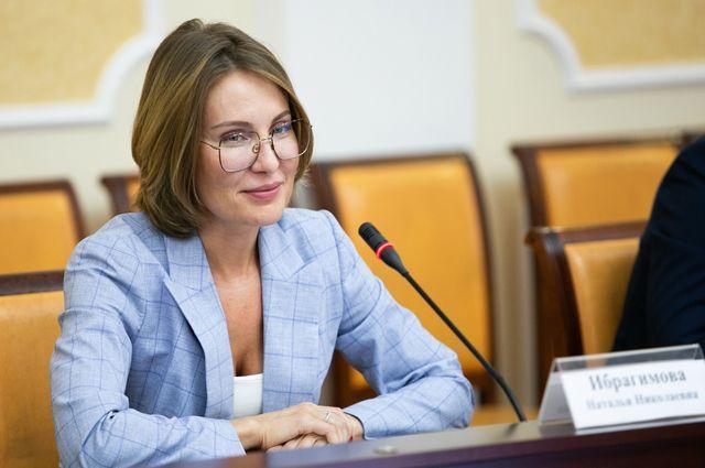 Министр архитектуры Оренбургской области Наталья Ибрагимова заявила, что она стала лучше.