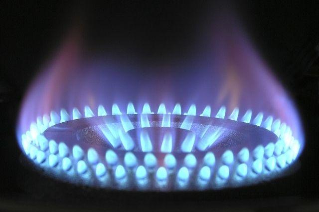 Цена на газ в Европе превысила рекордные 730 долларов за тысячу кубометров