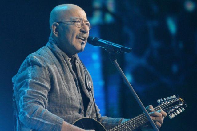 13 сентября певец, композитор и поэт празднует свое семидесятилетие.