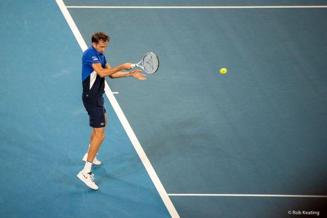 Даниил Медведев за победу на US Open получил чек на $2,5 млн