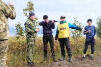 Тазовчане продемонстрировали спортивный азарт на турслете