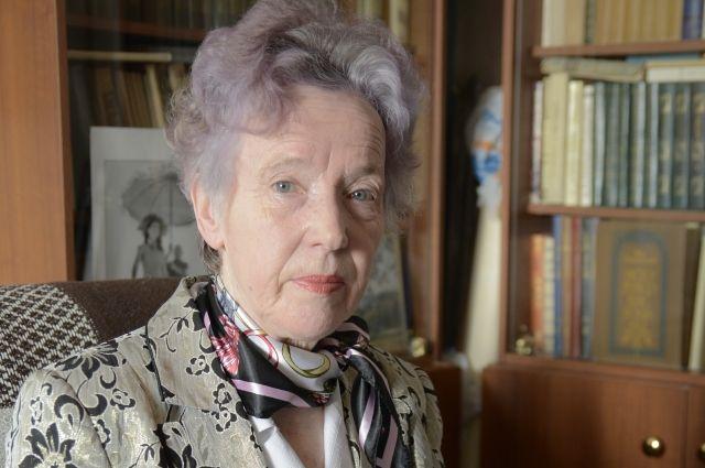 Ирина Рогожина не только хранит историю посёлка, но и дополняет её.