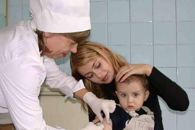 Прививка от гриппа. Что о ней важно знать