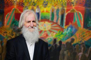 Умер художник-монументалист Иван Николаев