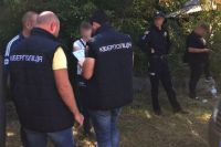 Мужчина продавал жителям ОРДЛО поддельные COVID-тесты для пересечения КПВВ