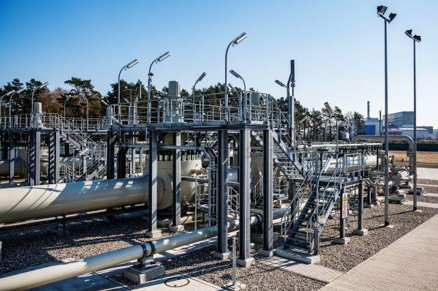 Nord Stream 2 заявила, что СП-2 будет соответствовать всем техстандартам