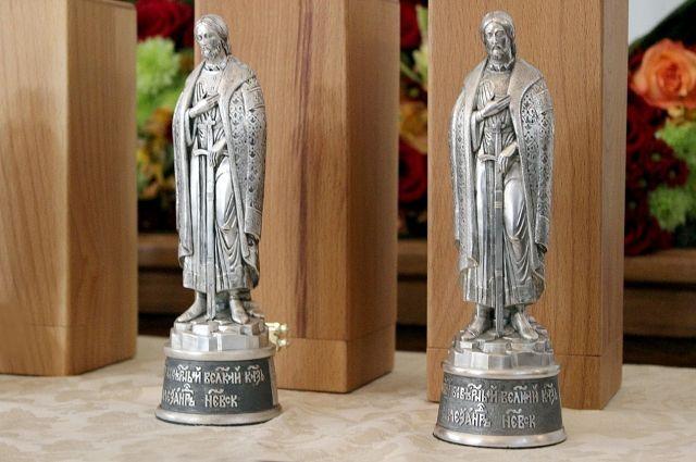 Премия - поощрение высоких личных достижений петербуржцев и жителей России, много сделавших для сохранения нравственных ценностей, духовного богатства страны.