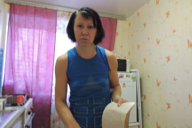 Марина Пивоварова посвятила себя детям.