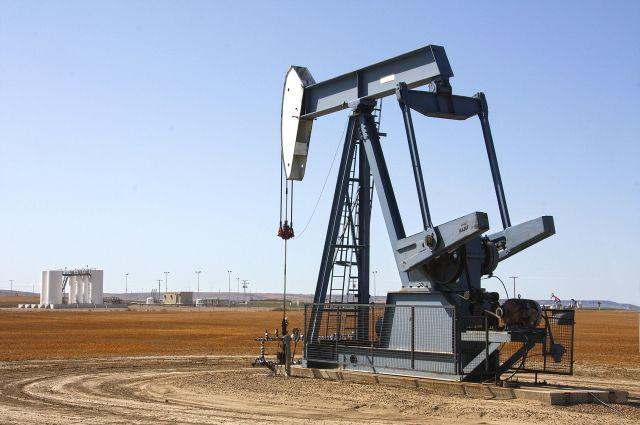 Цена нефти Brent превысила $74 за баррель