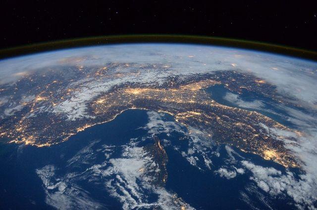 Информация о продаже планеты появилась на сайте объявлений.