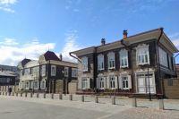 Реставрация Исторического квартала длилась больше четырех лет.
