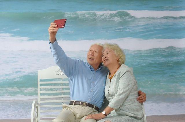 Важно, чтобы пожилой человек чувствовал себя востребованным