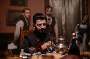 Что за фильм Ильи Куликова «Дракулов»?