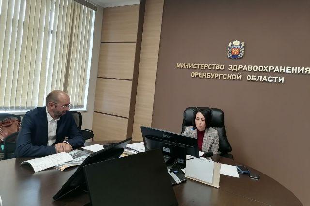 Проект будущей поликлиники на базе гостиницы «Баку» в Оренбурге планируют завершить в 2021 году.