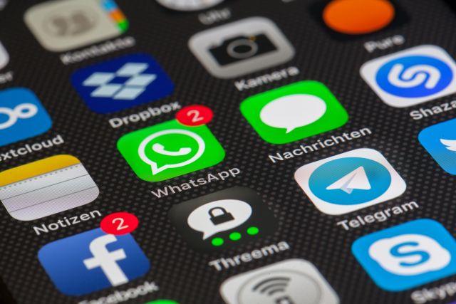 Суд оштрафовал Facebook, Telegram и Twitter за отказ удалить данные