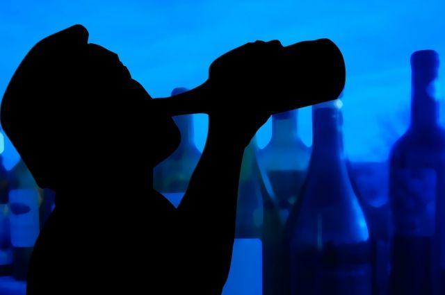Почти 600 ноябрян состоят на учете с диагнозом «алкоголизм»