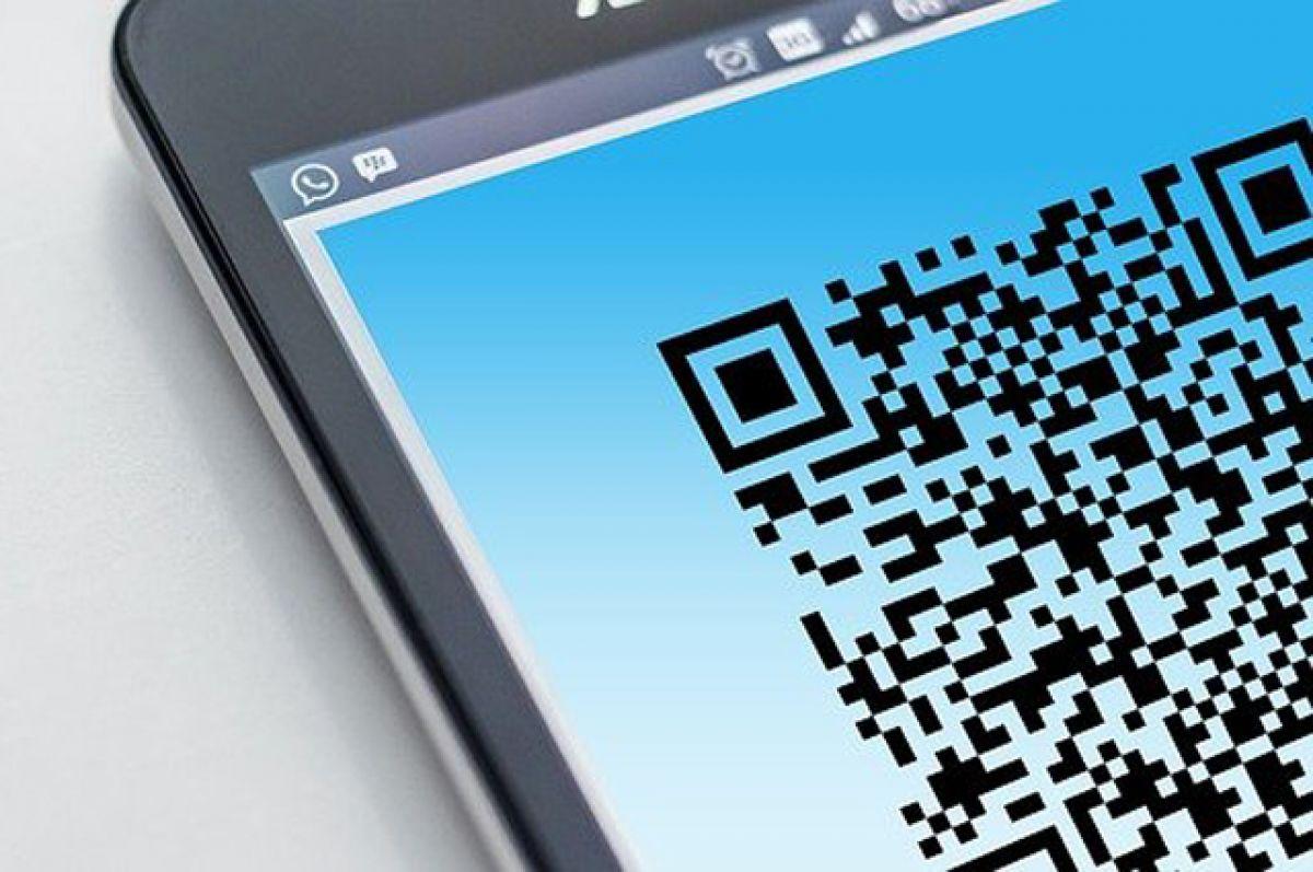 Воронежские власти могут ввести QR-коды при посещении массовых мероприятий