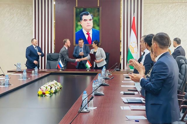Вопрос труда. В Таджикистане откроют представительство ММЦ