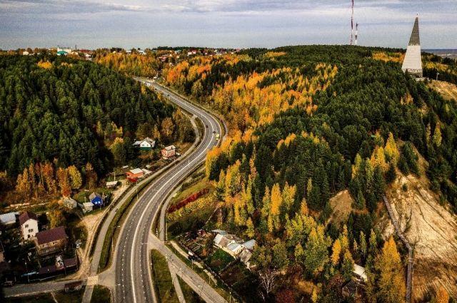 Ханты-Мансийск станет главной площадкой форума