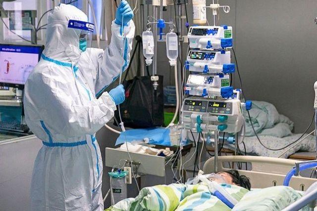 Иммунологи спрогнозировали, когда в Украине закончится пандемия COVID-19