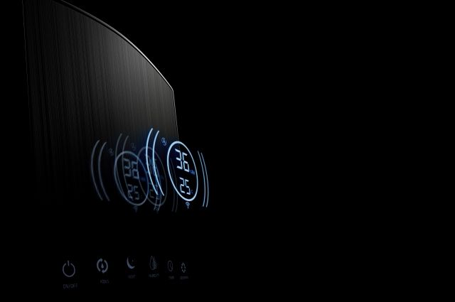 Пять плюсов Wi-Fi управления увлажнителем воздуха.