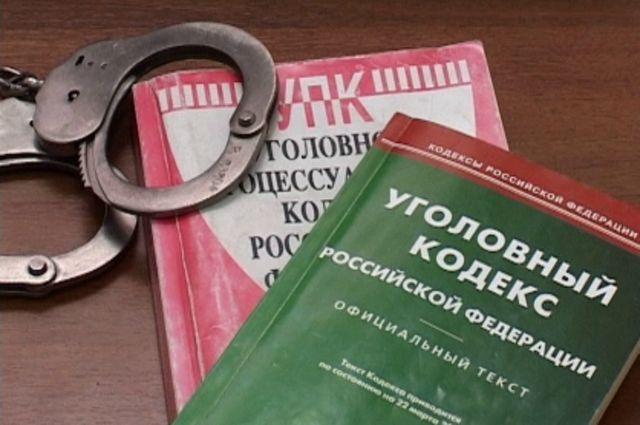 Следком возбудил дело в отношении сына бывшего заммэра Барнаула