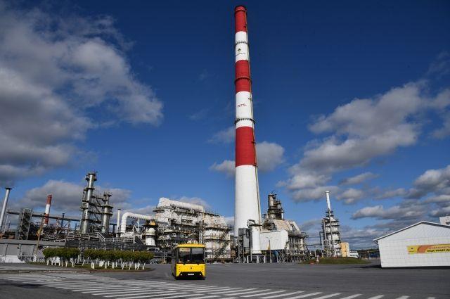 Ачинские бензины уже получали награды престижной российской программы.