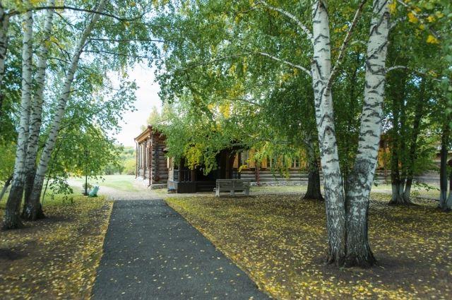 Музей-усадьба Аксаковых получит дополнительные деньги на реконструкцию.