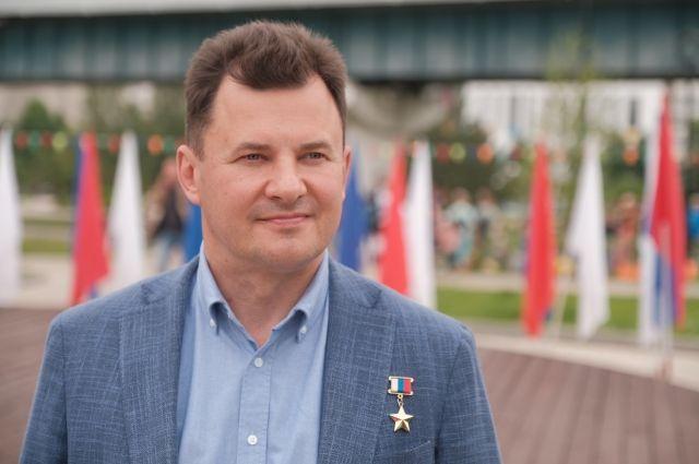 Романенко: увеличение игроков в сфере космоса говорит о ее потенциале