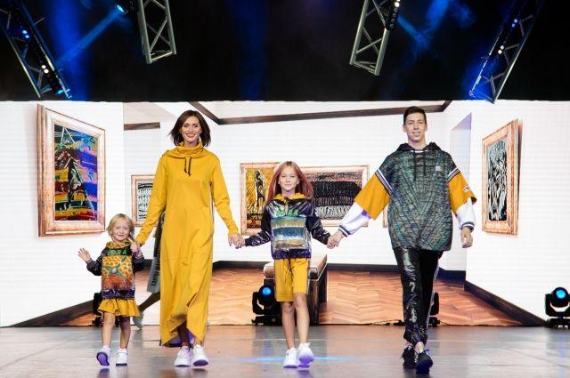 Форум в Сургуте объединил Россию. Fashion-шоу – самое уникальное в стране