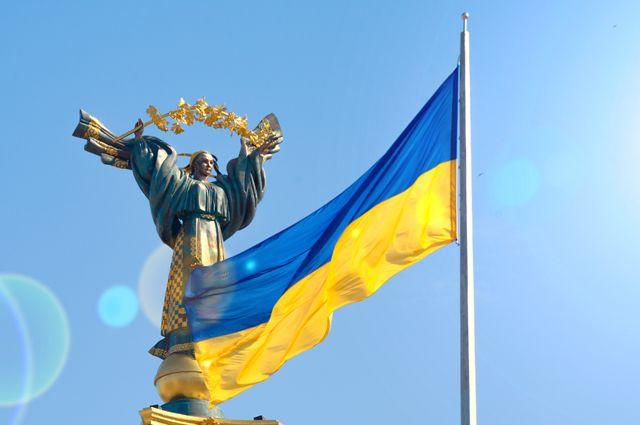 Украина заявила о готовности продлить контракт с Газпромом