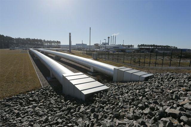Цены на газ — атас. Что стоит за стремительным подорожанием топлива в ЕС?