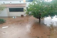 Франция страдает от наводнения: есть пропавшие без вести.