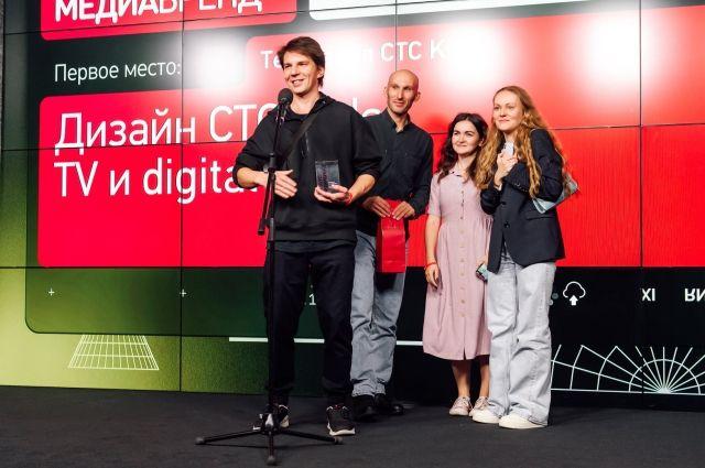 Победители медиаконкурса. «Известия», РЕН ТВ и Пятый канал получили награды