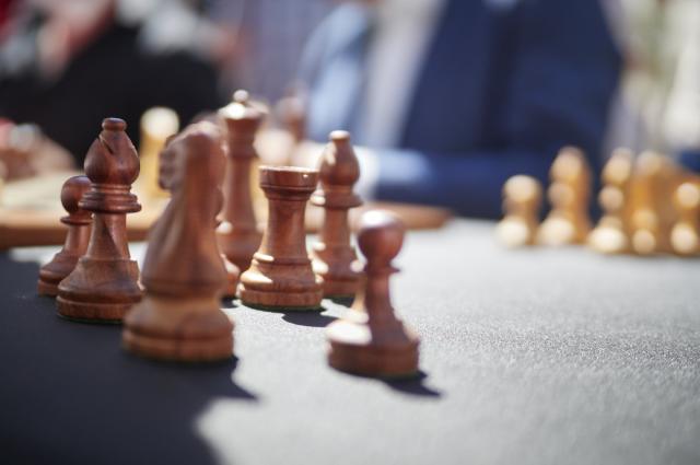 Золотой онлайн. Сборная России выиграла Шахматную олимпиаду