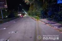 В Тернополе водитель насмерть сбил 28-летнюю девушку.
