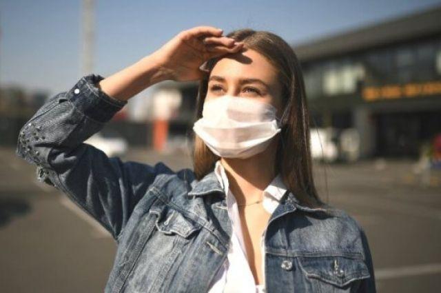 Коронавирус в Украине: число случаев заболеваний на 16 сентября.