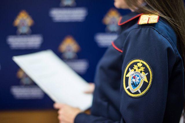 Обрушилась монтажная люлька: Следственный комитет возбудил дело по факту гибели рабочего в Медногорске.