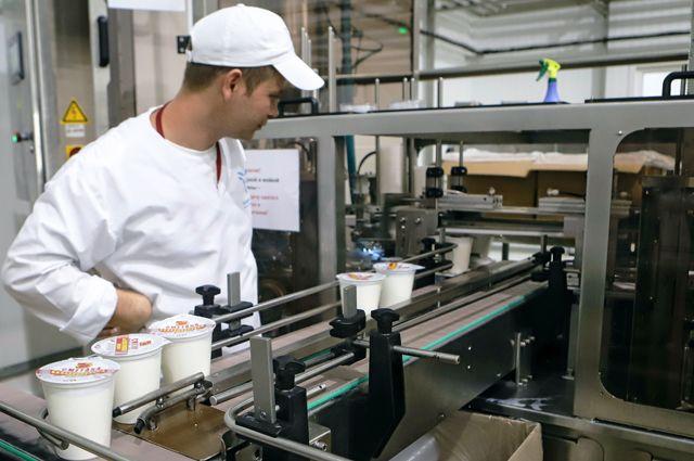 Углеродно-нейтральные. Молочные комбинаты Москвы борются за экологию
