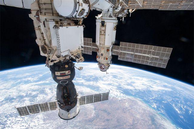 На орбите без гарантии. Правда ли, что МКС «дышит на ладан»?