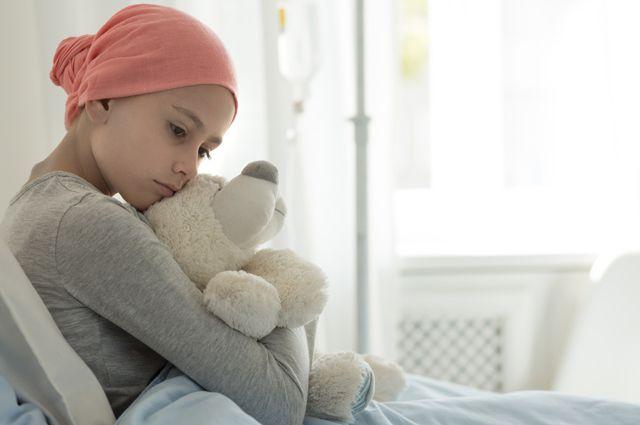 Детям с онкозаболеваниями. ЕР предлагает изменить порядок закупок лекарств