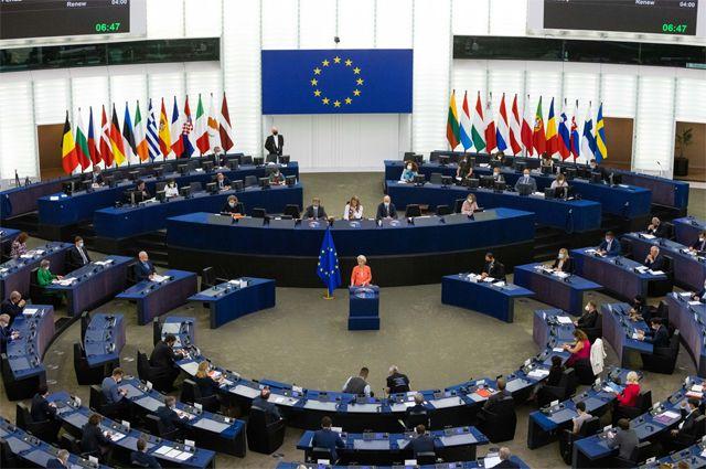 «Агрессивная и ревизионистская». В чём Европа опять обвинила Россию?