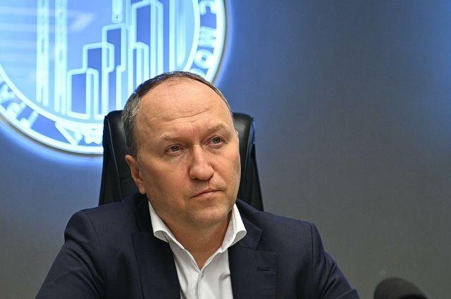Бочкарёв: в Москве восстановлены права более 3000 обманутых дольщиков