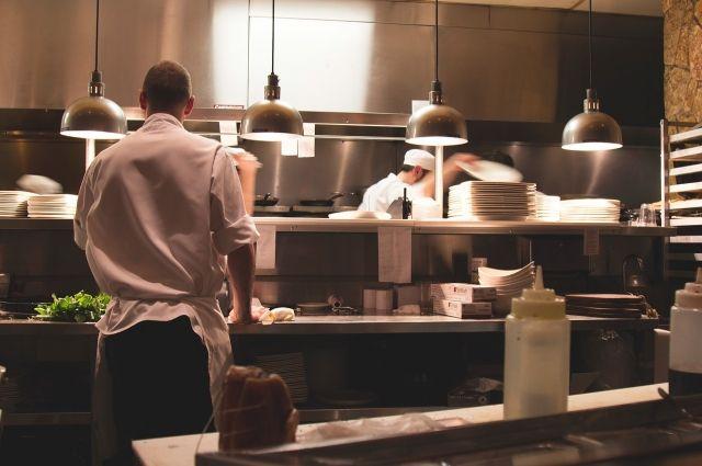 Четыре россиянина попали в список ста лучших шеф-поваров мира