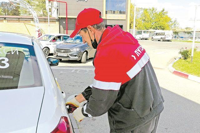 Раньше ездить на газе было вдвое дешевле, чем на бензине, а теперь разница несущественна.