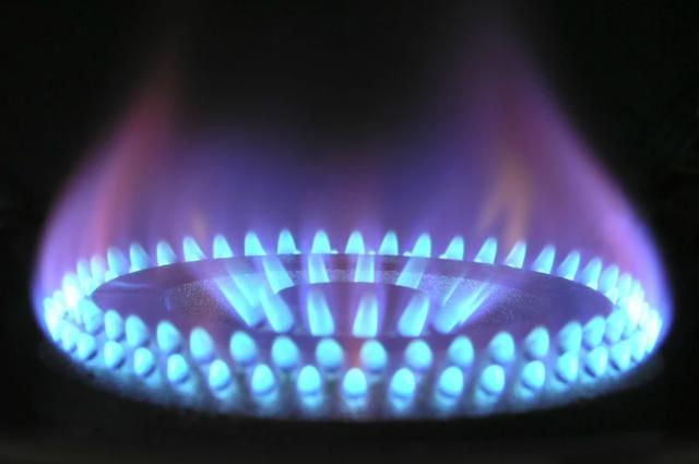 Цена газа в Европе упала до 735 долларов после рекордного роста