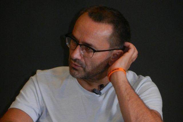 Бывшая жена рассказала о состоянии Звягинцева