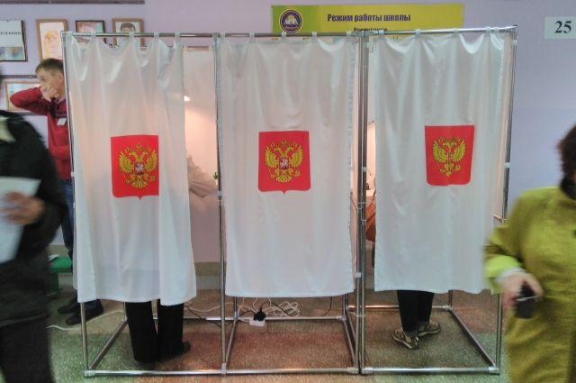 ЦИК: все избирательные участки в РФ готовы к выборам