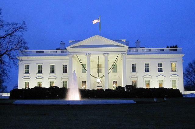 В Белом доме заявили, что США не желают конфликта с Китаем